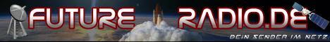FutureRadio.de - Dein Sender im Netz.